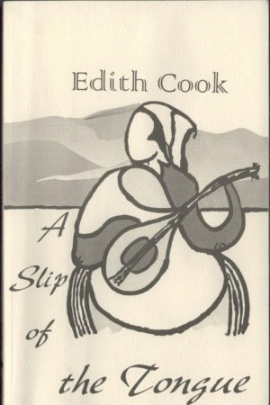 Front cover of Edith Cook's